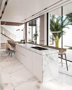 55 the modern farmhouse kitchen of my dreams 2019 24 » Centralcheff.co