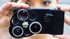 phone camera accessories