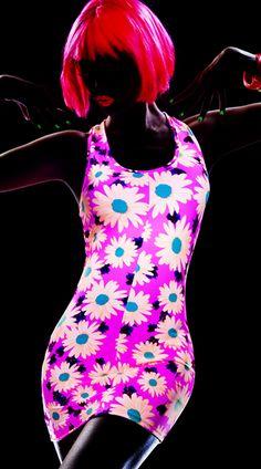 #Yandy #EDC #Rave #Glow #Neon