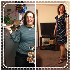 Susan lost 80 pounds and included her family in the journey.