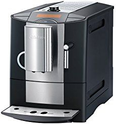 Christmas deals week Miele CM5200 Black Countertop Coffee System