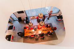 Cultuurhuis Winschoten De Klinker - Light | atelier PRO