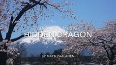 Japanese Music - Hidden Dragon - Matti Paalanen is a beautiful japanese music inspired tune I created some time ago. I wanted to create something that remind...