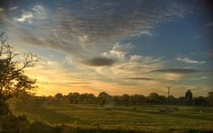 Took this on the train to Yatton, North Somerset