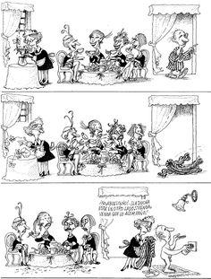 Hola gente, hoy les dejo las tiras de humor publicadas en el libro...
