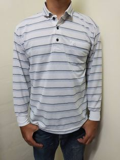 90869a5325c8 Searching for Gianni Valentino long sleeve polos shirt  We ve got Valentino  tops starting