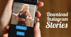 Instagram Hikayelerini Nasıl İndirim?   Instagram Stories'i indirmek için kolay bir yol arıyorsanız, doğru yere geldiniz.  Belki de kendi hatıralarınız için Instagram Stories'i indirmek istiyorsunuz ya da gelecekte kendi videolarınız için Instagram Story, Selfie, Selfies