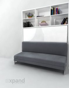 murphy bed sofa ikea. Delighful Sofa Compatto U2013 Horizontal Wall Bed Over Sofa With Murphy Bed Ikea P