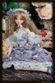 Rosette School - SAKURA - Alice Ver.