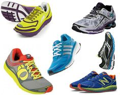 Touting a soft, pillow-y ride, it's no wonder that neutral shoes are popular among runners  Best Neutral Running Shoes 2014: http://www.theactivetimes.com/best-neutral-running-shoes-2014