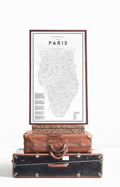 David Ehrenstråhle 2012 Guide de la ville paris | Artilleriet | Inredning Göteborg