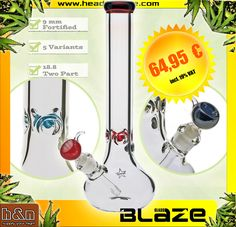https://www.head-shop.eu/search/9mm/new?q=9mm&flag=new  Safer Smoking. Impressive 9mm bong by Blaze with 18.8 joint size. Optional sealable Shothole. Again, an extraordinary piece of smoking culture made by Blaze Glass Productions.