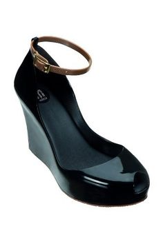 Melissa Shoes Footwear Sandals - Black - 5 Melissa,http://www.amazon.com/dp/B009R8Y7E6/ref=cm_sw_r_pi_dp_RvvJrb05K34973SY