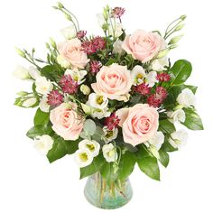 Moments flower delivery gift service UK #summer #flowers #bouquet #summerflowers #roses #pinkroses #flowerdelivery #serenataflowers