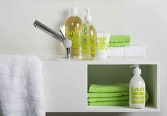 Extra Pur Verveine - Compagnie de Provence #ambiance #bain #savon #verveine