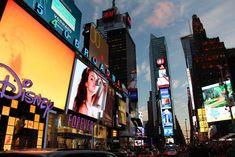Notre voyage de noces à New York : conseils et bonnes adresses Times Square, Sites Touristiques, Voyage New York, Travel, Tips, Viajes, Traveling, Trips, Tourism