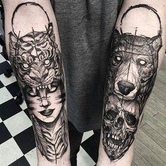 Tattoo Artist @fredao_oliveira . . #tattooselection #tattoo #tattooed #tatuaje #tatuaggio #ink #inked #love #tattoos #model #tattooartist #tat #tattoolife #tattooflash #tattoodesign#tattooist #bestoftheday #artist #instatattoo #fashion