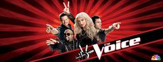 The Voice!