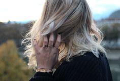 Le salon de coiffure Océane Avakian (Lyon) est l'endroit idéal pour confier votre chevelure : elle réalise des blonds parfaits et de très belles coupes !