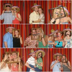 Mexican Fiesta Phot Booth