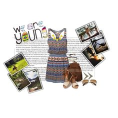 Summer Is Coming! - Polyvore