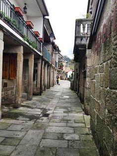 Combarro, Pontevedra, Galicia