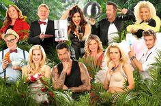 Am Freitag geht es wieder los, wenn deutsche Promi's als Kandidaten in das Dschungelcamp von RTL in Australien einziehen. Aber welche Prominenten sind