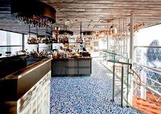 Duck & Waffle - Casa Vogue    (Foto: Reprodução)