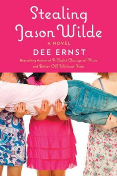 Blog post at The Jeep Diva : Oh lord! I had a blast reading Stealing Jason Wilde. I just love to laugh out loud when I am read a book and that is what happened with th[..]