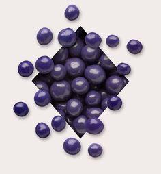 Blue Blueberries