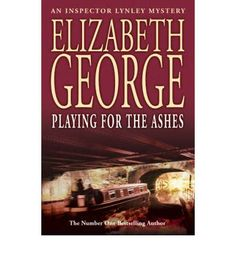 The seventh novel in the best-selling Inspector Lynley mystery series.