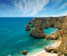 10 Most Amazing Destinations in Southern Portugal