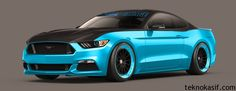 2015-Modified-Ford-Mustang.jpg (850×328)