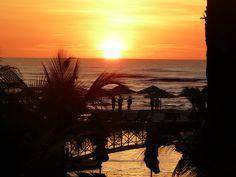 Enjoy the most unforgettable sunsets @JWMarriottGuanacaste  JW Marriott Guanacaste, Costa Rica