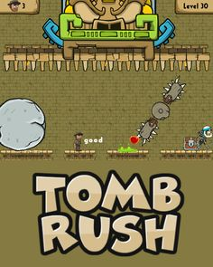 Check out our new way to practice typing: Tomb Rush. With each stroke of the keyboard, you can help the explorer get closer to his treasure. Watch out for traps! Free Typing, Educational Games For Kids, Typing Games, Online Games, Keyboard, Closer, Watch, Words, Check