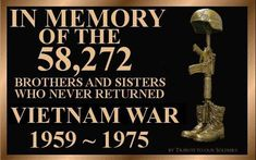 Our Vietnam Fallen are NOT forgotten. http://www.togetherweserved.com/kiosk/index.html