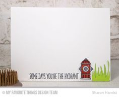 From Sharon Harnist via www.PaperFections.com MFT March Release Rewind