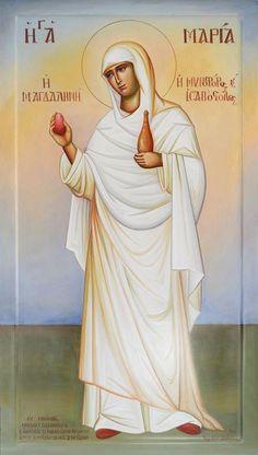 Sfânta Maria Magdalena | Doxologia