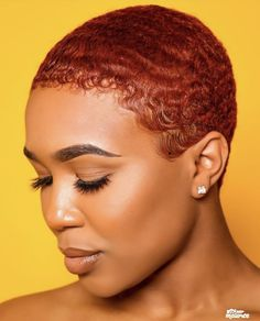 African Hairstyles How To Care For Dreadlocks So They Last Natural Hair Short Cuts, Short Natural Haircuts, Short Hair Cuts, Natural Hair Styles, Curly Short, Short Pixie, Twa Hairstyles, African Hairstyles, Trending Hairstyles