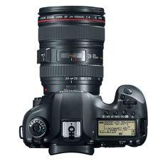 Canon EOS 5D Mark III by Paul Sanders - prophotorev.com Zelf gebruik ik deze combinatie nu ook al een tijdje en moet toegeven dat het niet tegenvalt.