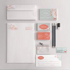 Custom business  branding design by Deidamiah on Etsy, https://www.etsy.com/shop/deideigraphic?ref=si_shop