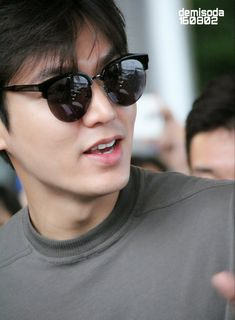 Lee Min Ho, 20160802, Incheon airport, home from LA.