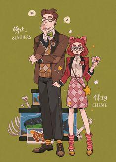 Animal Crossing Fan Art, Animal Crossing Memes, Animal Crossing Villagers, Animal Crossing Qr Codes Clothes, Overwatch, Cute Art, Art Reference, Character Art, Nintendo