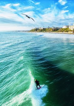 beautiful San Clemente- there's no place like it