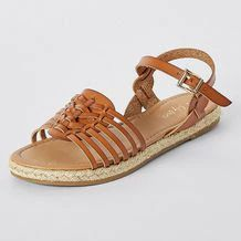 For comfortable and breathable shoes in the summer season, look to the Lily Loves Megan weave sandals to cover your daily needs. Women's Shoes Sandals, New Look, Weave, Espadrilles, Target, Lily, Australia, Fashion, Espadrilles Outfit