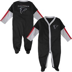 10 Best Atlanta Falcons Baby Fun images | Falcons football, Atlanta