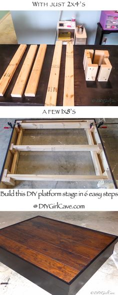 My daughter loves her singing lessons but needed a little incentive to practice at home. This platform stage was the perfect solution, she loves it!
