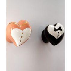 Set 2 agatatori Sulcuore - Antartidee Cufflinks, Apple, Accessories, Apple Fruit, Wedding Cufflinks, Apples, Jewelry Accessories