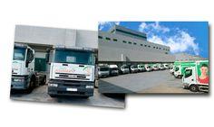 Nuevo almacén automático de SSI Schaefer para Comercial Jesuman