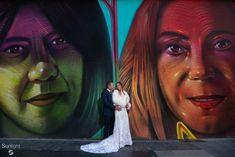 Postboda @ Madrid, España. 24.11.19 Passion Photography, Joker, Nikon, Painting, Fictional Characters, Weddings, Wedding Dresses, Rings, Jokers